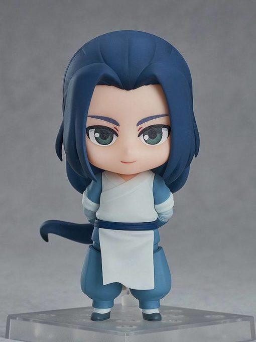 The Legend of Hei Nendoroid Action Figure Wuxian 10 cm