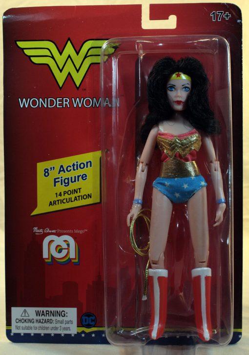 DC Comics Action Figure Retro Wonder Woman 20 cm
