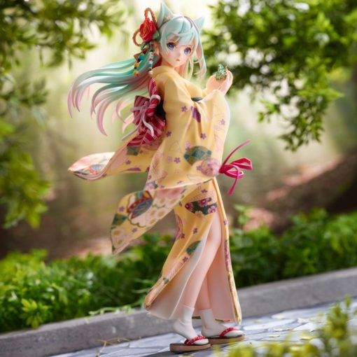 Original Character by DSmile Statue 1/8 Cross 23 cm