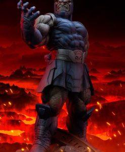 DC Comics Maquette Darkseid 61 cm