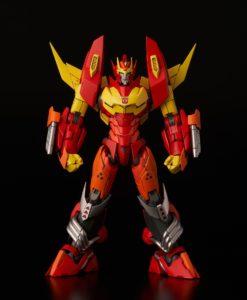 Transformers Furai Model Plastic Model Kit Rodimus IDW Ver. 15 cm
