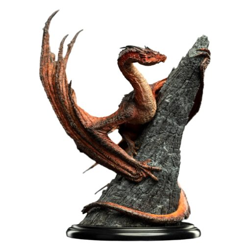 The Hobbit Trilogy Statue Smaug the Magnificent 20 cm