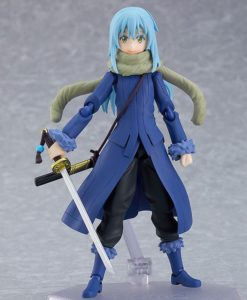 That Time I Got Reincarnated as a Slime Figma Action Figure Rimuru 14 cm