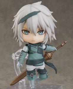 NieR Replicant ver.1.22474487139... Nendoroid Action Figure Nier 10 cm