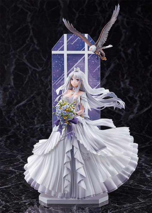 Azur Lane PVC Statue 1/7 Enterprise Marry Star Ver. Limited Edition 23 cm