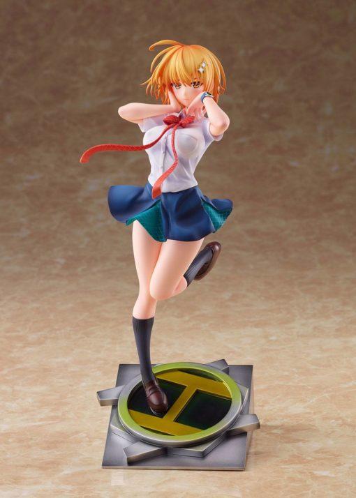 Super HxEros PVC Statue 1/7 Kirara Hoshino 24 cm