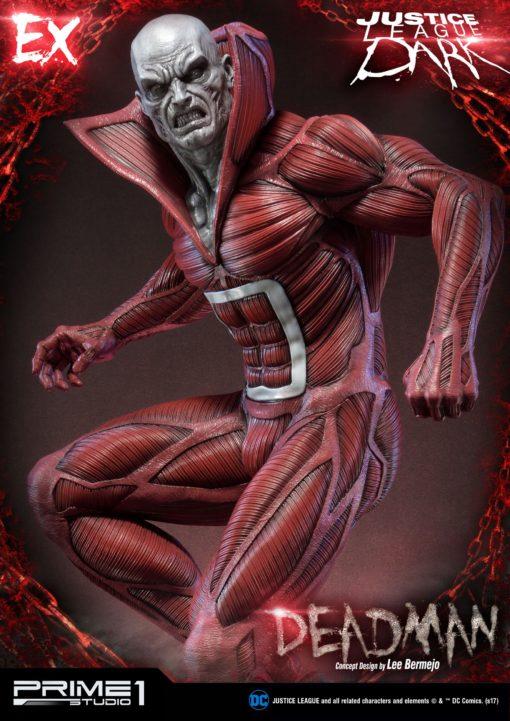 DC Comics Statue Deadman Exclusive (Justice League Dark) 80 cm