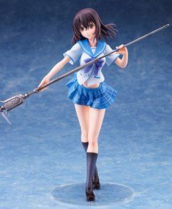 Strike the Blood PVC Statue 1/7 Yukina Himeragi 25 cm