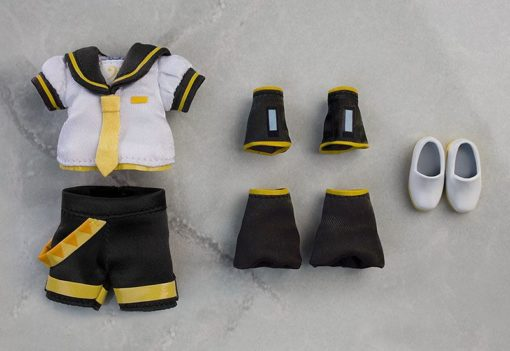 Character Vocal Series 02 Parts for Nendoroid Doll Figures Outfit Set Kagamine Len