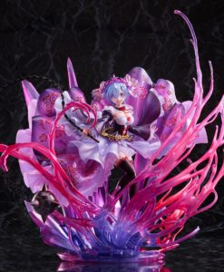 Re: Zero Starting Life in Another World Statue 1/7 Oni Rem Crystal Dress Ver. 30 cm