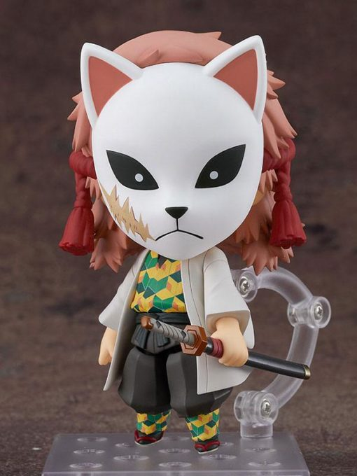 Kimetsu no Yaiba: Demon Slayer Nendoroid Action Figure Sabito 10 cm
