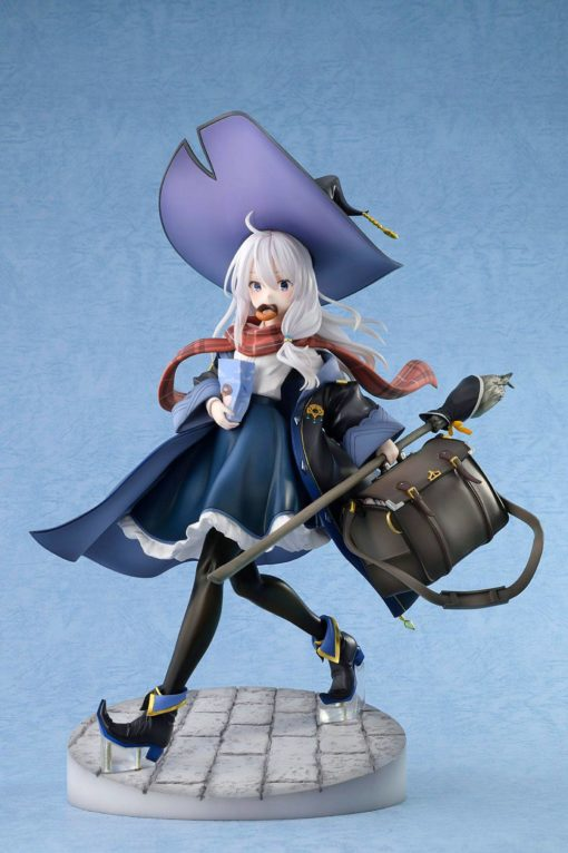 Wandering Witch: The Journey of Elaina PVC Statue 1/8 Elaina 29 cm