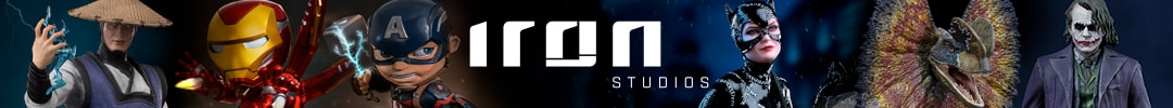 IronStudios Partnership