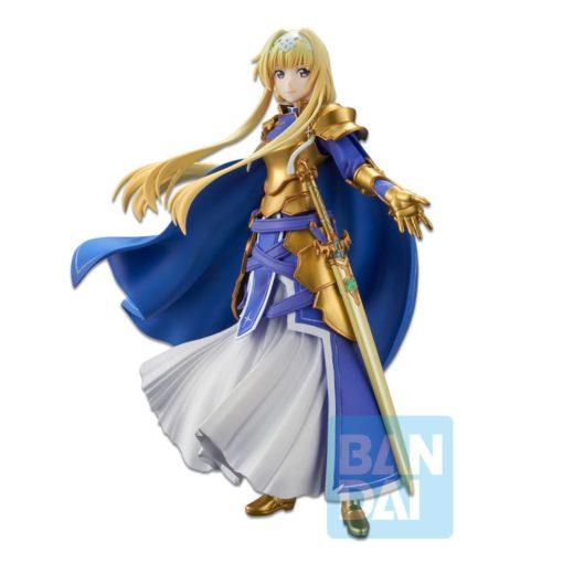 Sword Art Online Ichibansho PVC Statue Alice Integrity Knight (Final Chapter) 17 cm