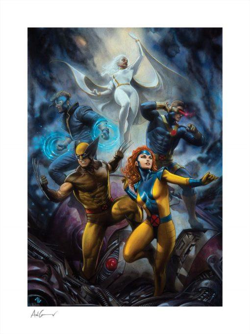 Marvel Comics Art Print House of X #1 46 x 61 cm – unframed