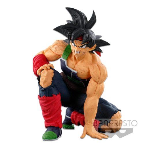 Dragonball Super BWFC 3 Super Master Stars Piece Statue The Bardock The Original 17 cm
