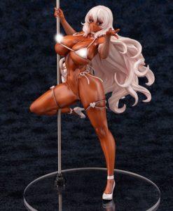 Original Character by Nagisa Next-door Neighbor Series Statue 1/6 Anette 28 cm