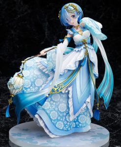 Re:ZERO -Starting Life in Another World- PVC Statue 1/7 Rem Hanfu Ver. 24 cm