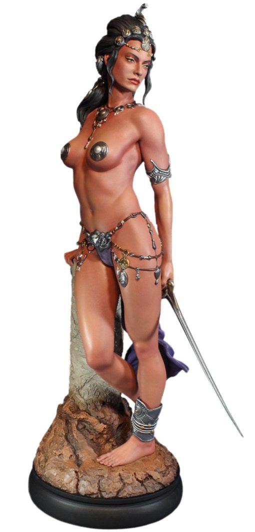 A Princess of Mars Statue 1/5 Dejah Thoris 42 cm