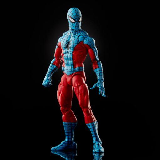 Spider-Man Marvel Legends Series Action Figure 2021 Web-Man 15 cm