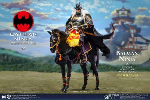 Batman Ninja My Favourite Movie Action Figure 1/6 Ninja Batman Deluxe Ver. 30 cm