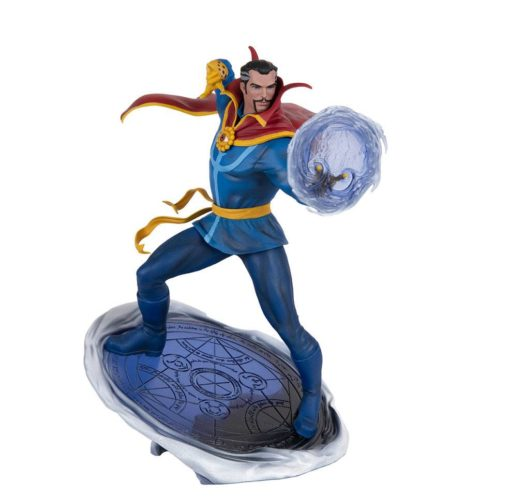 Marvel Contest Of Champions Video Game PVC Statue 1/10 Dr. Strange 20 cm