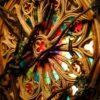 Soul Calibur VI Statue 1/4 Soul Embrace Siegfried Deluxe Edition 62 cm