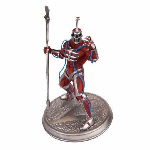 Mighty Morphin Power Rangers PVC Statue 1/8 Lord Zedd 29 cm