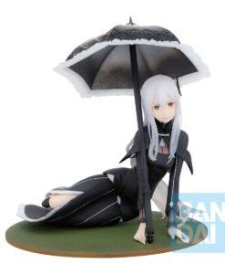 Re:Zero Ichibansho PVC Statue Echidna (May The Spirit Bless You) 11 cm