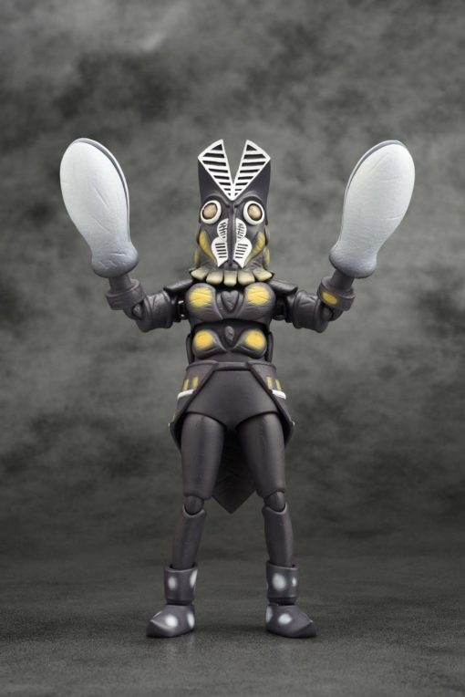 Ultraman Monster Action Figure Baltan Seijin 20 cm