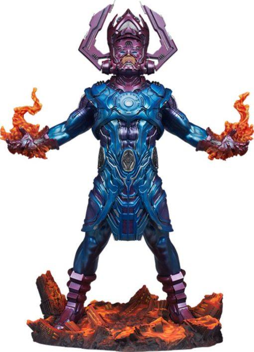 Marvel Maquette Galactus 66 cm