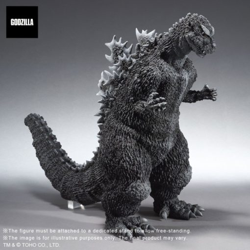 Godzilla (1954) Gigantic Series PVC Statue Godzilla 49 cm