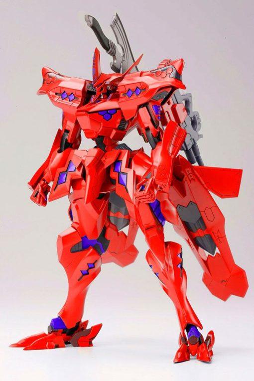 Muv-Luv Alternative Plastic Model Kit Takemikaduchi Type-00F Tsukuyomi Mana Ver.1.5 18 cm