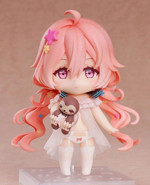 Red: Pride of Eden Nendoroid Action Figure Evante 10 cm