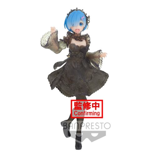 Re: Zero Starting Life in Another World Seethlook PVC Statue Rem 22 cm