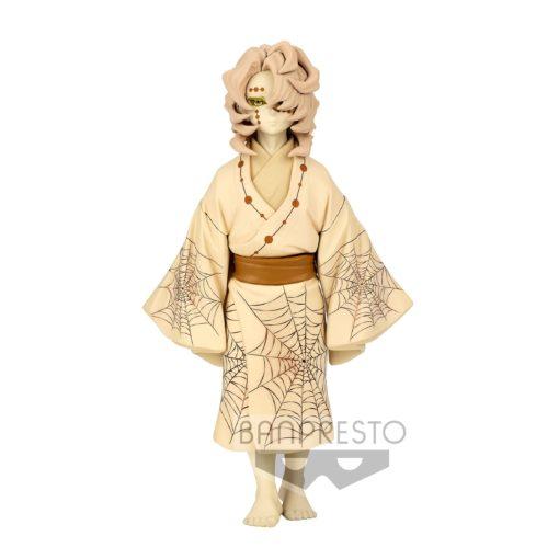 Demon Slayer Kimetsu no Yaiba Demon Series PVC Statue Rui 14 cm