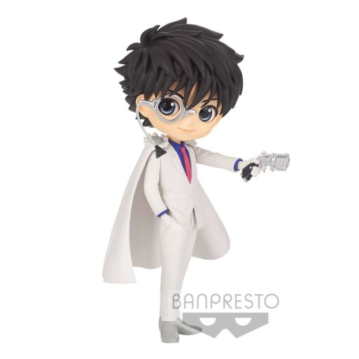 Case Closed Q Posket Mini Figure Kid the Phantom Thief Ver. A 13 cm