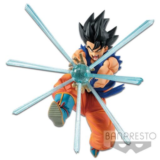 Dragon Ball G x materia PVC Statue Son Goku 15 cm