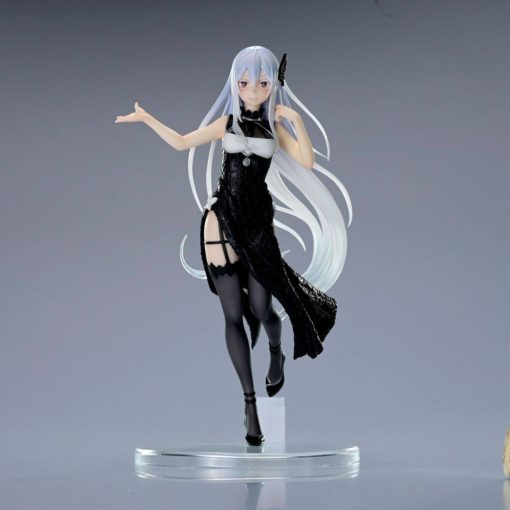 Re:Zero Coreful PVC Statue Echidna Mandarin Ver. 23 cm