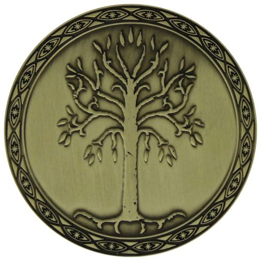 Lord of the Rings Medallion Gondor Limited Edition