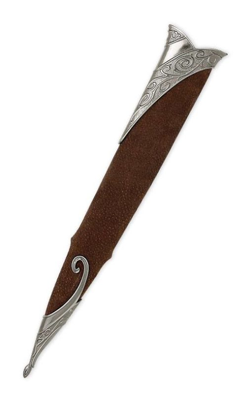 Lord of the Rings Replica 1/1 Sting Scabbard 45 cm