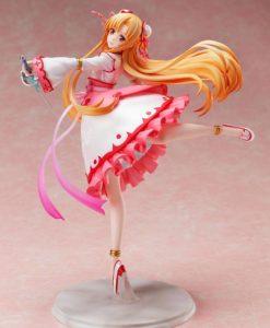 Sword Art Online: Alicization War of Underworld PVC Statue 1/7 Asuna China Dress Ver. 24 cm