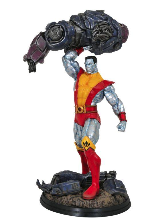 Marvel Comic Premier Collection Statue Colossus 41 cm