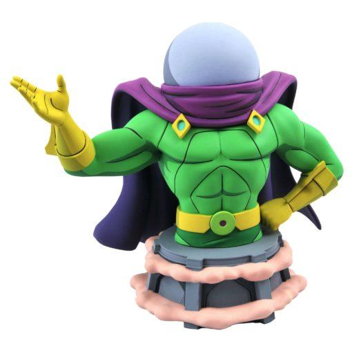 Marvel Animated Series Bust 1/7 Mysterio 15 cm