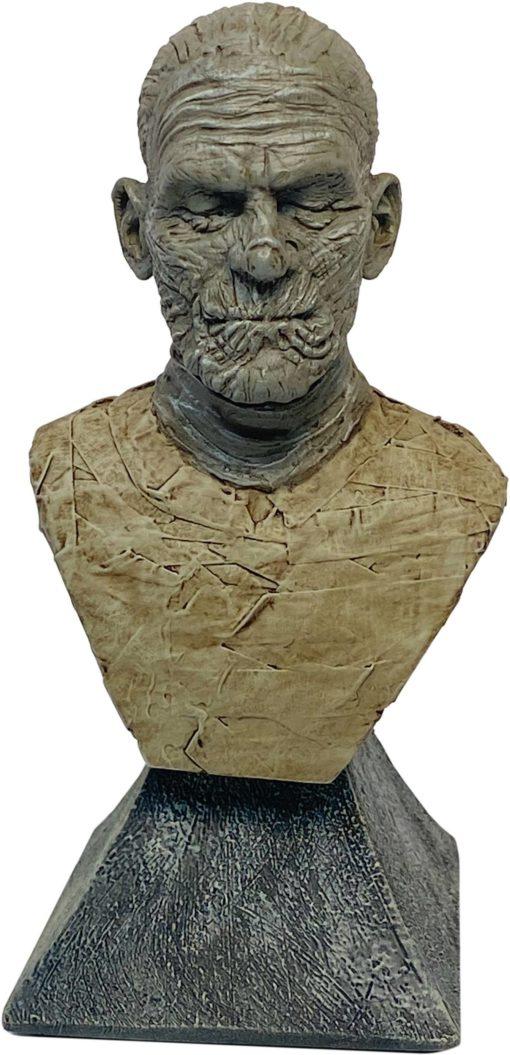 Universal Monsters Mini Bust The Mummy 15 cm