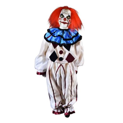 Dead Silence Prop Replica 1/1 Mary Shaw Clown Puppet 119 cm