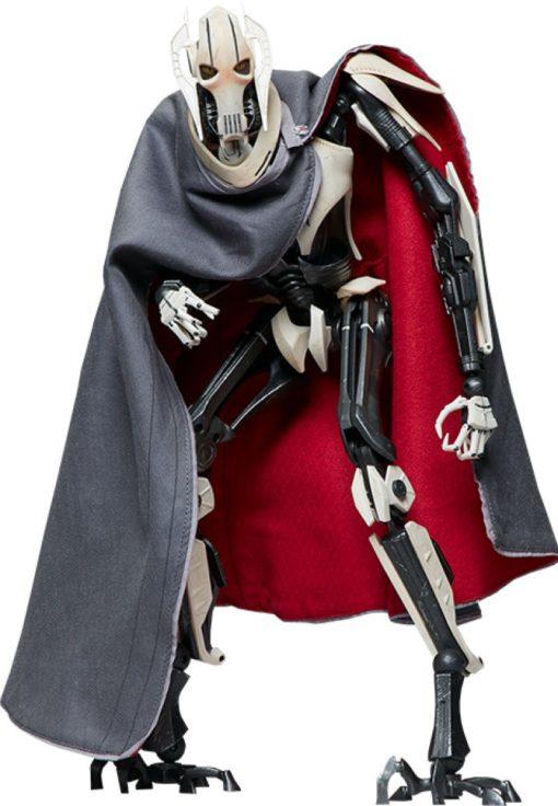 Star Wars Action Figure 1/6 General Grievous 41 cm
