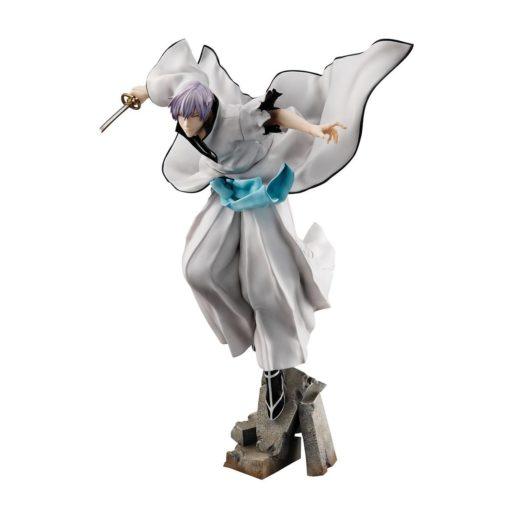 Bleach G.E.M. Series PVC Statue Ichimaru Gin 30 cm