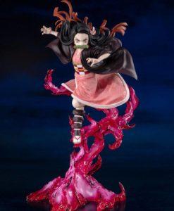 Demon Slayer: Kimetsu no Yaiba FiguartsZERO PVC Statue Nezuko Kamado (Blood Demon Art) 24 cm