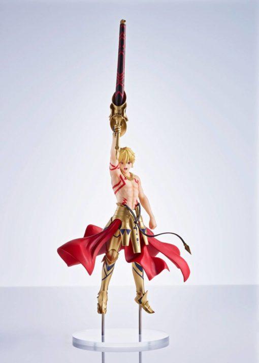 Fate/Grand Order ConoFig PVC Statue Archer/Gilgamesh 31 cm